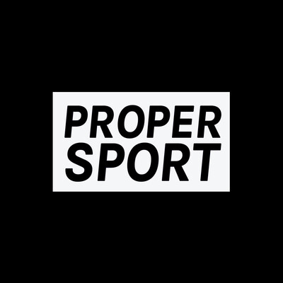 Proper Sport Daily