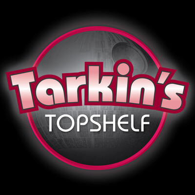 Tarkin's Top Shelf
