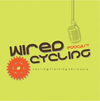 Wired Cycling Podcast with Leticia Long