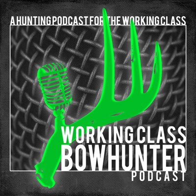 Working Class Bowhunter
