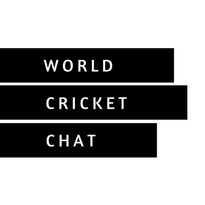 World Cricket Chat's Podcast
