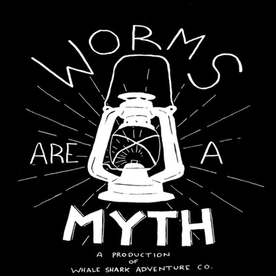 Worms Are A Myth