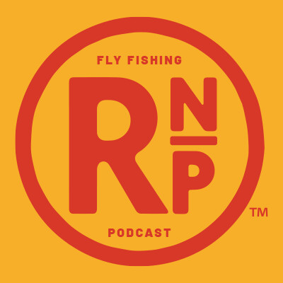 Remote. No Pressure. Fly Fishing Podcast