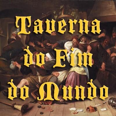 Taverna do Fim do Mundo