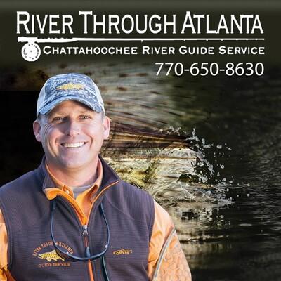 River Through Atlanta Podcast