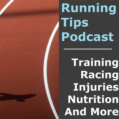 Running Tips Podcast
