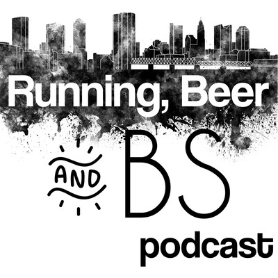 Running, Beer and BS