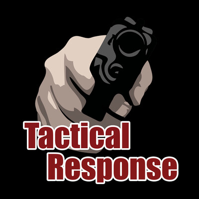 James Yeager of Tactical Response
