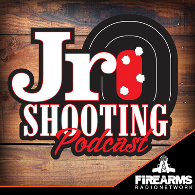 Jr Shooting Podcast