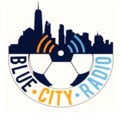 Blue City Radio Podcast