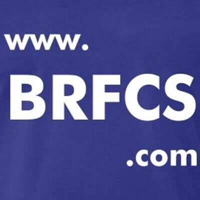 BRFCS - Blackburn Rovers Fan Community Podcast from brfcs.com
