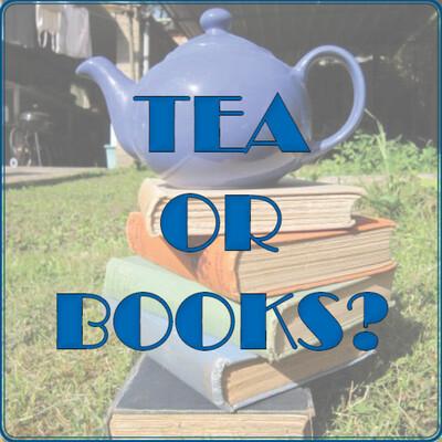 Tea or Books?