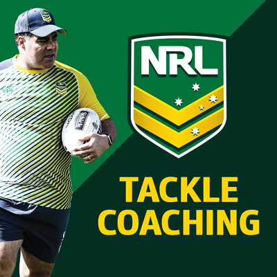 Tackle Coaching with the NRL