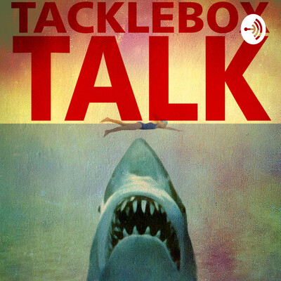 Tacklebox Talk