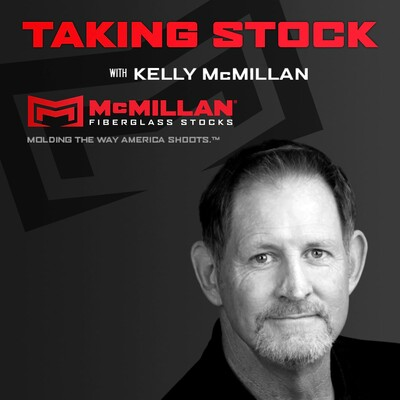 Taking Stock with Kelly McMillan