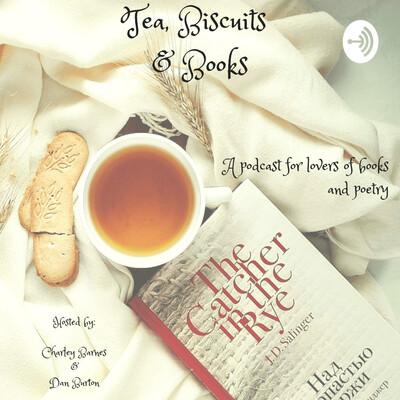 Tea, Biscuits, Books