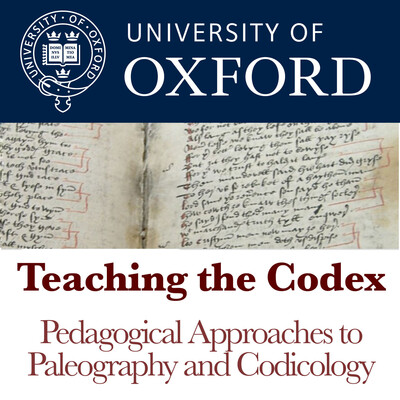 Teaching the Codex