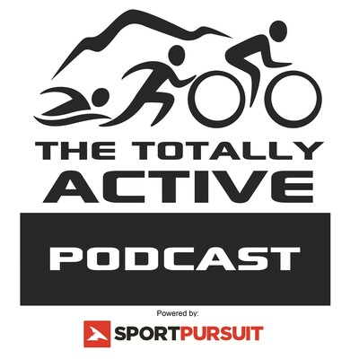 The Totally Active Podcast