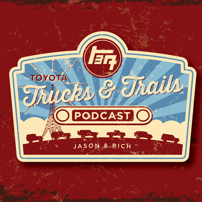 Toyota Trucks and Trails