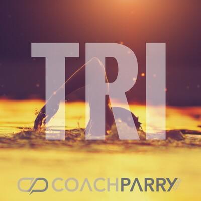 TRI with Coach Parry