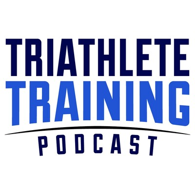 Triathlete Training Podcast: Triathlon, Ironman & Duathlon