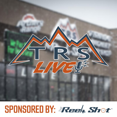 TRS Live!