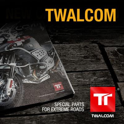 TT Twalcom Catalog