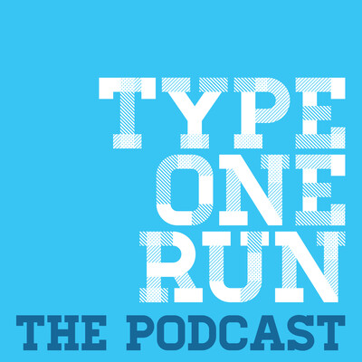 The Type One Run Podcast