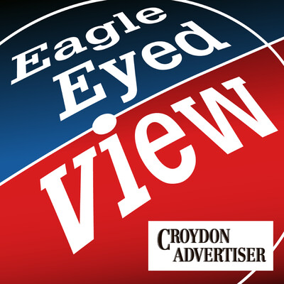 Eagle-eyed View