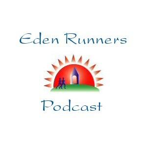 Eden runners podcast 17