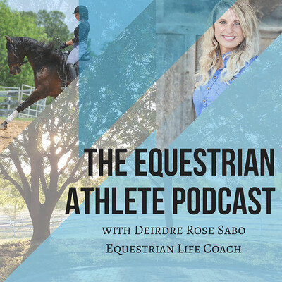 Equestrian Athletes Podcast