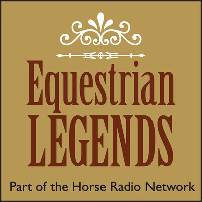 Equestrian Legends Radio Show