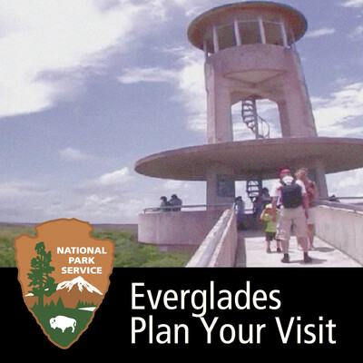 Everglades - Plan Your Visit