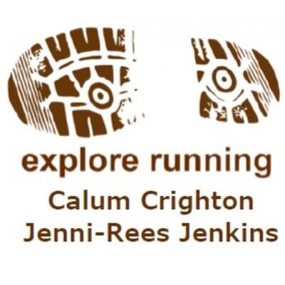 Explore Running Podcast