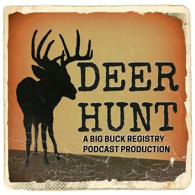 Deer Hunt Big Buck Registry fueled by Rackology.org