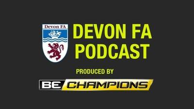 Devon FA Podcast