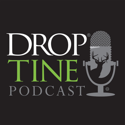 Drop-Tine Podcast -The official deer management, food plot & habitat podcast
