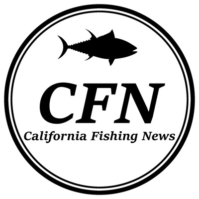 California Fishing News