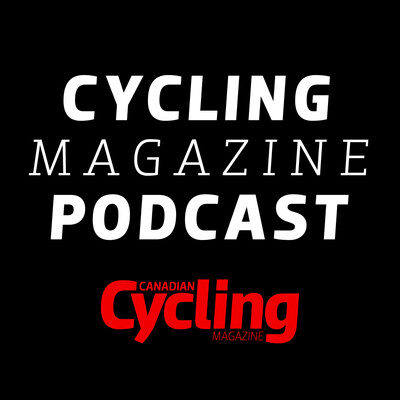 Canadian Cycling Magazine Podcast
