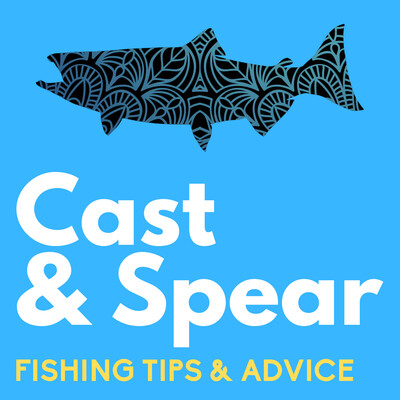 Cast and Spear: Weekly Fishing Tips and Advice