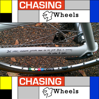 Chasing Wheels Cycling Podcast