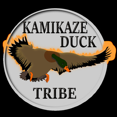 Chronicles of the KamiKaze Duck Tribe