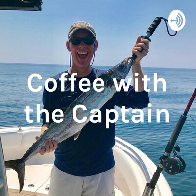 Coffee with the Captain