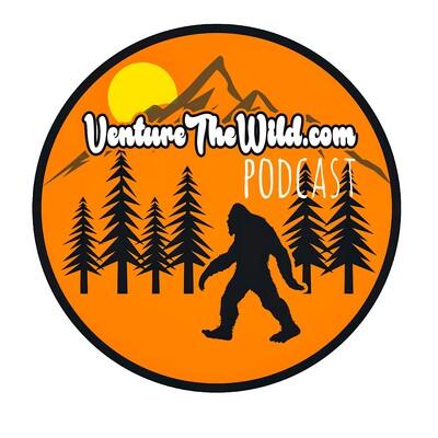 Venture The Wild Podcast