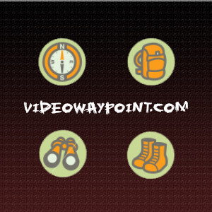 VideoWaypoint - An Outdoor Blog and Podcast