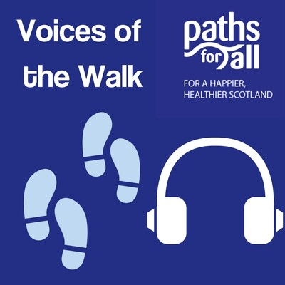 Voices of the Walk