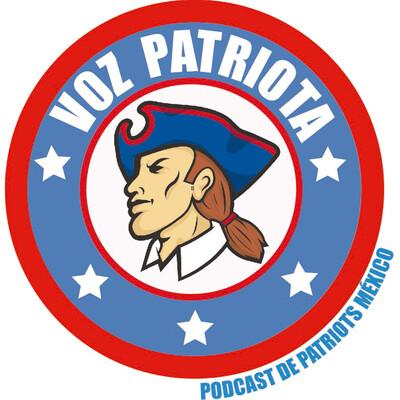 Voz Patriota: Podcast de Patriots Mexico