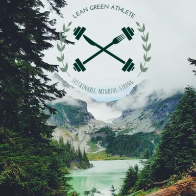 Lean Green Athlete