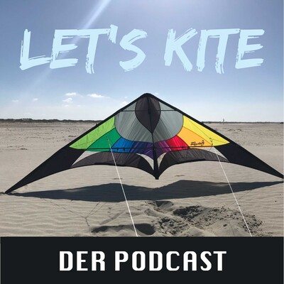 Let's Kite - Lenkdrachen & Co