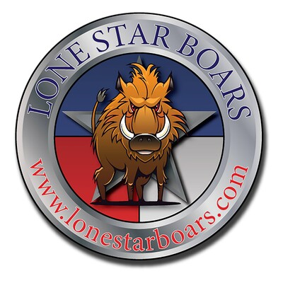Lone Star Boars Podcast